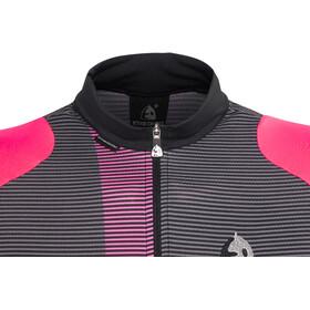 Etxeondo Gure Fietsshirt korte mouwen Dames roze